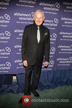 Victor Garber - Alzheimer's Association New York City Chapter hosts the Annual 'Forget-Me-Not' Gala, An Evening to End Alzheimer's -...