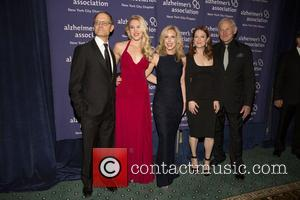 David- Hyde Pierce, Ashley Campbell, Julianne Moore and Victor Garbor