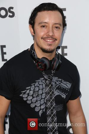 Efren Ramirez - Celebrities attend The LA Launch Of LYCOS Life And The LYCOS Life Project at at the Banned...