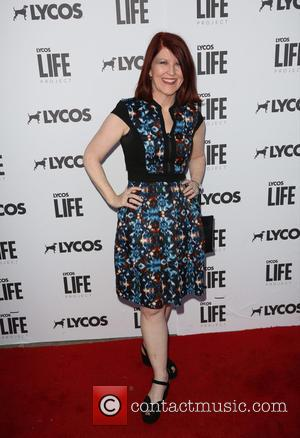 Kate Flannery - Celebrities attend The LA Launch Of LYCOS Life And The LYCOS Life Project at at the Banned...