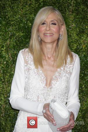 Judith Light - American Theatre Wing's 69th Annual Tony Awards at Radio City Music Hall - Red Carpet Arrivals at...