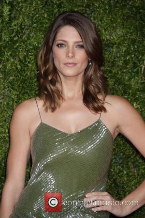 Ashley Greene - American Theatre Wing's 69th Annual Tony Awards at Radio City Music Hall - Red Carpet Arrivals at...