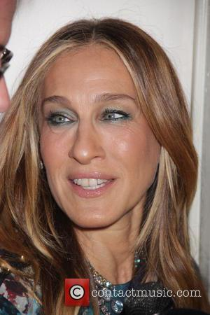 Sarah Jessica Parker - Irish Repertory Theatre's YEATS: The Celebration at The Town Hall - New York City, New York,...