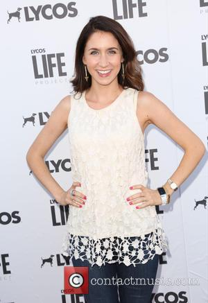Courtney J. Clark - Celebrities attend The LA Launch Of LYCOS Life And The LYCOS Life Project at at the...