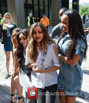 Jade Thirwall, Jesy Nelson and Leigh-anne Pinnock