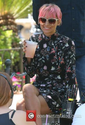 Nicole Richie - Nicole Richie brings her unfiltered sense of humour and unique perspective to life while filming her show...