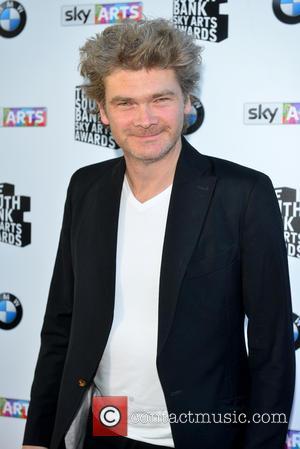 Simon Farnaby