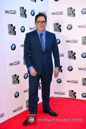Rob Brydon - the South Bank Sky Arts Awards at the Savoy Hotel London 7th June 2015 at Savoy Hotel,...
