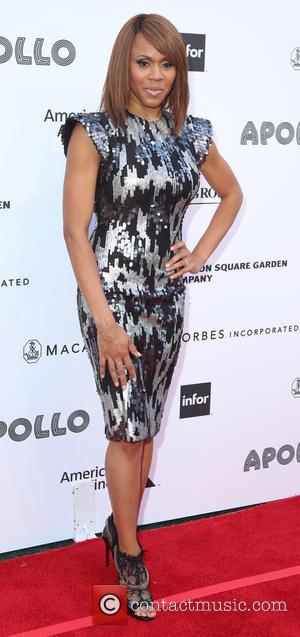 Deborah Cox - The Apollo Theater's 10th Annual Spring Gala at The Apollo Theater - Arrivals - New York City,...