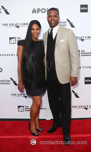 Dionne and AJ Calloway