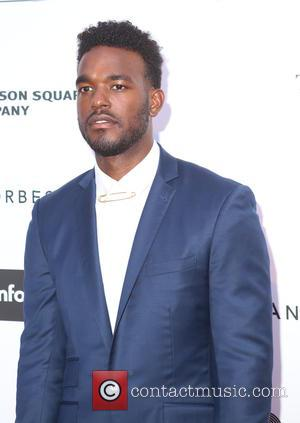 Luke James - The Apollo Theater's 10th Annual Spring Gala at The Apollo Theater - Arrivals - New York City,...