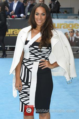 Leona Lewis - European premiere of 'Entourage' at the Vue West End in London - Arrivals - London, United Kingdom...