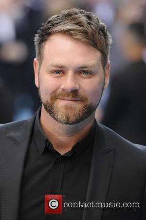 Brian Mcfadden Splits From Wife