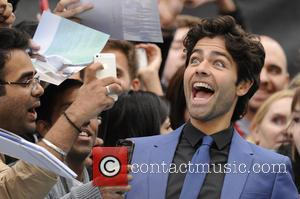 Adrian Grenier Sparks Controversy Over 9/11 Tribute