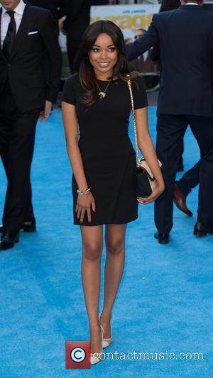 Dionne Bromfield - The European Premiere of