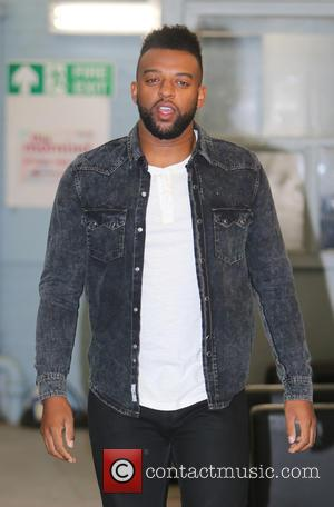 Former Jls Singer Oritse Williams Arrested After Fan's Rape Allegation