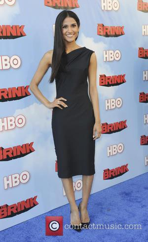 Hbo and Melanie Kannokada