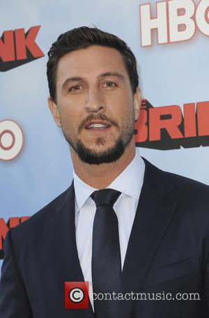 Pablo Schreiber - The HBO Series The Brink - Los Angeles, California, United States - Tuesday 9th June 2015