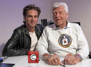 Rainer Meifert and David Prowse