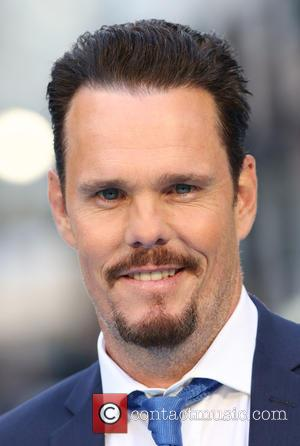 Kevin Dillon - Entourage the movie UK premiere at the Vue cinema - Arrivals - London, United Kingdom - Tuesday...