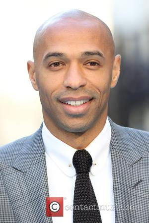 Thierry Henry