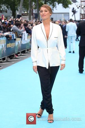 Sam Faiers - Entourage the movie UK premiere at the Vue cinema - Arrivals - London, United Kingdom - Tuesday...
