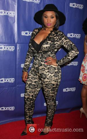 Angell Conwell - Season 3 wrap party for the TV show 'Family Time' at El Mariachi Grill - Encino, California,...