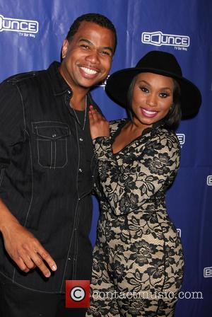 Omar Gooding and Angell Conwell