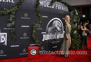Lindsey Vonn - Premiere of Universal Pictures' 'Jurassic World' at Dolby Theatre - Arrivals at Dolby Theatre - Hollywood, California,...