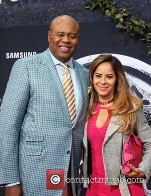 Chi Mcbride and Julissa Mcbride