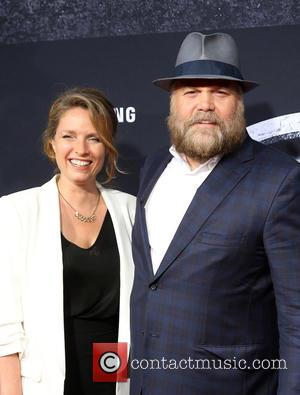 Vincent D'onofrio and Carin Van Der Donk