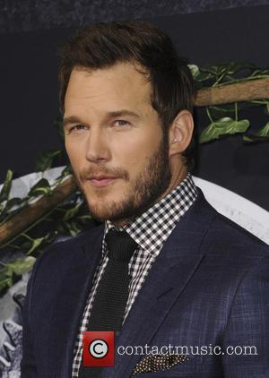 Watch Chris Pratt Predict His 'Jurassic World' Role In 'Parks And Recreation' Behind The Scenes Video