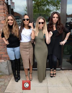 Jade Thirwall, Leigh Anne Pinnock, Perrie Edwards and Jesy Nelson