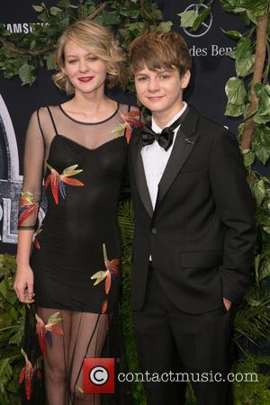 Ryan Simpkins and Ty Simpkins