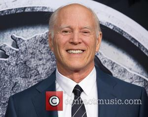 Frank Marshall - Premiere of Universal Pictures' 'Jurassic World' at Dolby Theatre - Arrivals at Dolby Theatre in Hollywood, Dolby...