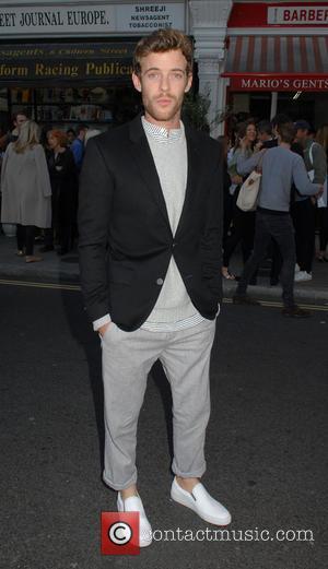 Luke Treadaway Slept Rough For Film Role