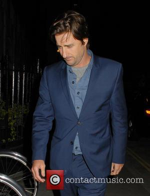 Luke Wilson - Celebrities at the Chiltern Firehouse - London, United Kingdom - Wednesday 10th June 2015