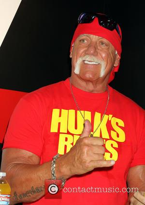 Hulk Hogan - Licensing Expo 2015 - Day 2 - Held at the Mandalay Bay Convention Center in Las Vegas...