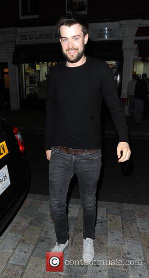 Jack Whitehall - Celebrities at the Chiltern Firehouse - London, United Kingdom - Wednesday 10th June 2015