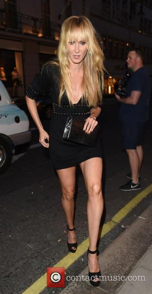 Kimberly Stewart - Celebrities attend the Louis Vuitton Summer Launch Party - London, United Kingdom - Wednesday 10th June 2015