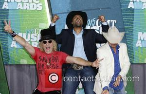 Big & Rich and Cowboy Troy