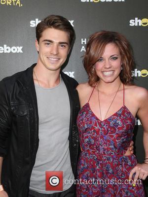 Spencer Neville and Molly Burnett