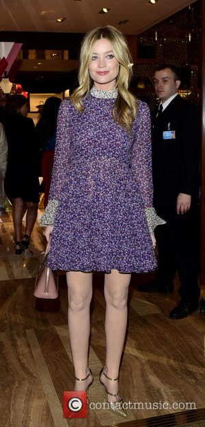 Laura Whitmore - Celebrities attend the Louis Vuitton Summer Launch Party at w1 - London, United Kingdom - Wednesday 10th...