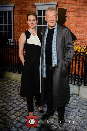 Ian Mckellen: 'Actors Need To Stop Mumbling'