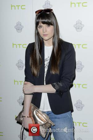 Lilah Parsons - HTC One M9 INK launch event at the ME Hotel - Arrivals at ME Hotel - London,...