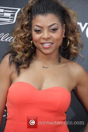 'Empire' Star Taraji P. Henson Assures Fans She's A Tough Cookie After Hospitalisation