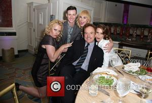 Zachary Drucker, Amy Landecker, Bradley Whitford and Guests