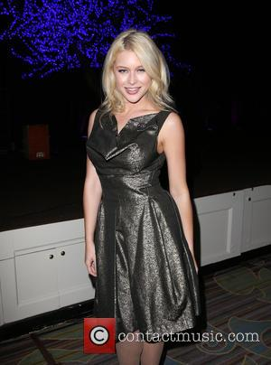 Renee Olstead - Lambda Legal 2015 West Coast Liberty Awards hosted by Wendi McLendon-Covey - Inside at The Beverly Wilshire...