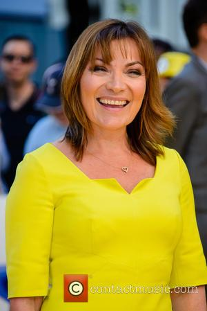 Lorraine Kelly - 'Minions' World premiere - Arrivals - London, United Kingdom - Thursday 11th June 2015