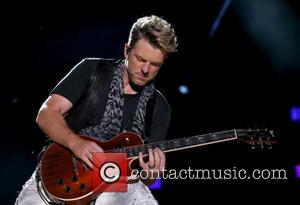 Stolen Rascal Flatts Guitar Recovered At Festival